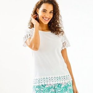 Lilly Pulitzer Hayes Top